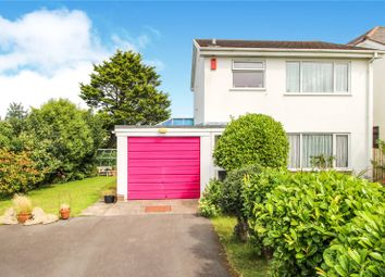 Thumbnail 3 bed detached house for sale in Acre Road, Horns Cross, Bideford