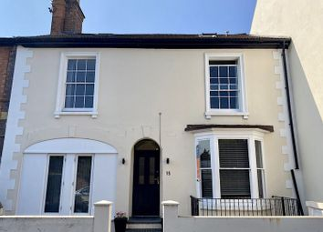 Thumbnail 2 bed flat for sale in 15 Guys Cliffe Road, Leamington Spa