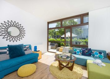 Thumbnail 1 bed flat for sale in Cabanel Place, Flat 1, Lollard Street