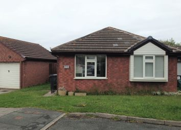 Thumbnail 2 bed detached bungalow for sale in Traeth Melyn, Deganwy