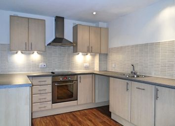 Thumbnail 2 bed flat for sale in Walsall Road, West Bromwich