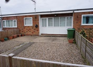 Thumbnail 2 bed bungalow to rent in Bishops Walk, Hopton, Great Yarmouth