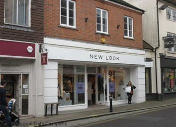 Thumbnail Retail premises to let in The Hundred, Romsey