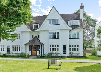 Thumbnail 2 bed flat for sale in Raleigh House, Ditton Close, Watts Road, Thames Ditton