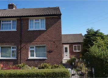 Thumbnail 3 bed flat for sale in Tyrer Road, Ormskirk