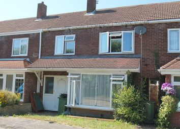 Thumbnail 3 bed terraced house for sale in Takely End, Basildon