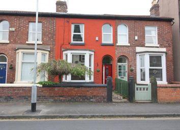 Thumbnail 2 bed property to rent in York Road, Crosby, Liverpool