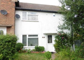 Thumbnail 3 bed end terrace house for sale in Hady Lane, Chesterfield