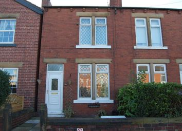 Thumbnail 3 bed semi-detached house to rent in New Road, Middleston
