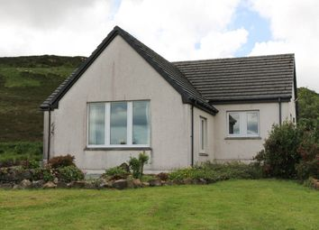 Thumbnail 2 bed detached bungalow for sale in 7A Achnahanaid, Portree