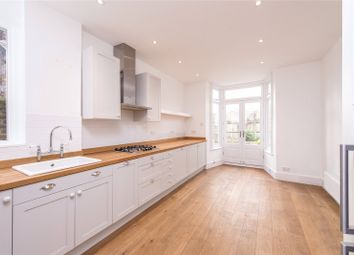 Thumbnail 4 bed terraced house to rent in Church Path, Chiswick, London