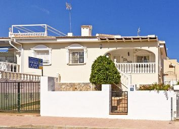 Thumbnail 2 bed bungalow for sale in La Fiesta, Ciudad Quesada, Rojales, Alicante, Valencia, Spain