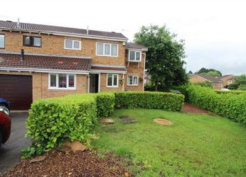Thumbnail 3 bed semi-detached house for sale in Taverner Close, High Green, Sheffield, South Yorkshire