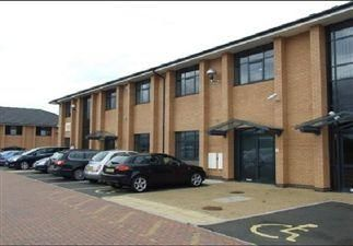 Thumbnail Office for sale in 8 - 11 Charter Point Way, Ashby Park, Ashby De La Zouch, Leicestershire