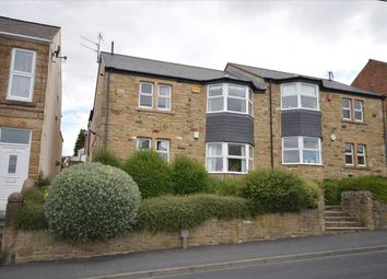 Thumbnail 2 bedroom flat for sale in Benfieldside Road, Shotley Bridge, Consett
