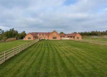 Thumbnail 5 bedroom barn conversion for sale in Lower Pollicott, Ashendon, Buckinghamshire