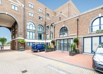 Thumbnail 1 bed flat for sale in Ivory Square, London
