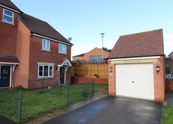 3 bed semi-detached house for sale in De Brouwer Close, Retford DN22