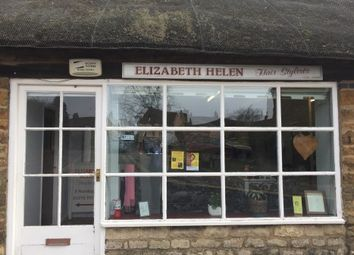 Thumbnail Retail premises for sale in Northgate, Oakham
