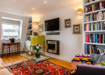 Thumbnail 1 bed flat for sale in Lupus Street, Pimlico, London