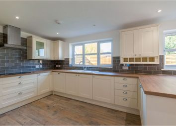 Thumbnail 4 bed detached house for sale in Plot 19 Mill Stone Green, East Wretham, Thetford