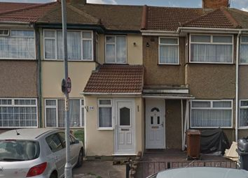 Thumbnail 3 bed terraced house for sale in Oval Road South, Dagenham