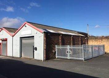 Thumbnail Light industrial to let in Unit 8 Paramount Business Park, Nile Street, Burslem, Stoke On Trent, Staffordshire