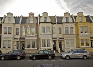 Thumbnail 2 bed flat to rent in Epple Road, London