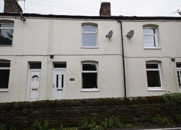 Thumbnail 2 bedroom terraced house for sale in Bemersley Road, Brown Edge, Stoke-On-Trent