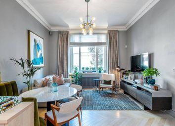 Warwick Square, Pimlico, London SW1V. 1 bed flat