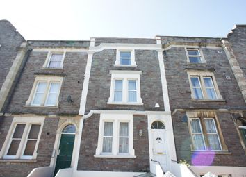 Thumbnail 6 bedroom town house for sale in Brigstocke Road, St Pauls, Bristol