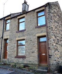 Thumbnail 2 bedroom terraced house to rent in Riley Street, Huddersfield