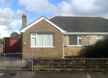 Thumbnail 2 bed bungalow to rent in Fairfield Road, Morecambe