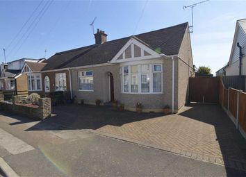 Thumbnail 2 bed semi-detached bungalow for sale in Grove Road, Stanford-Le-Hope, Essex