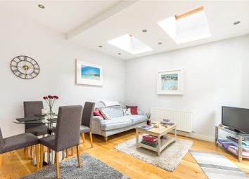 Thumbnail 1 bed flat for sale in Allestree Road, Munster Village, Fulham, London