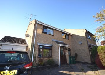 Thumbnail 3 bed semi-detached house to rent in Spinney Halt, Whetstone, Leicester