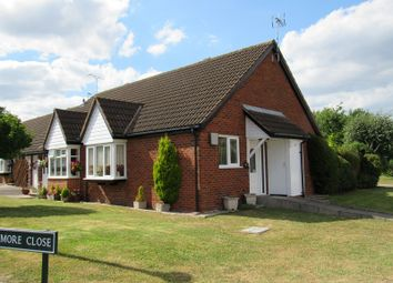 Thumbnail 2 bed terraced bungalow for sale in Eastbury Drive, Solihull