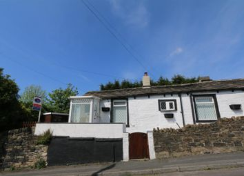 2 bed semi-detached bungalow for sale in Beck Hill, Bradford BD6