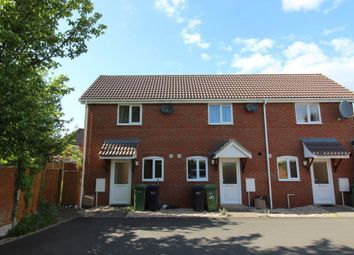 Thumbnail 1 bed end terrace house to rent in Cherry Tree Close, Ewyas Harold, Hereford