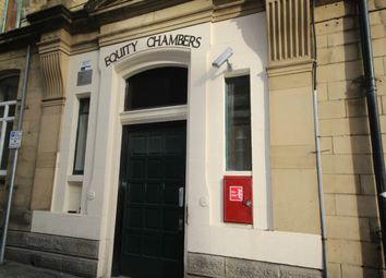 Thumbnail 2 bed flat for sale in Equity Chambers, Bradford