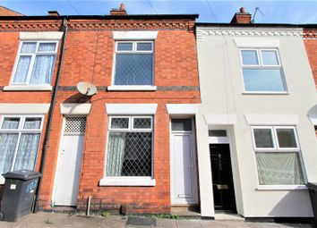 2 bed terraced house for sale in Warwick Street, West End, Leicester LE3