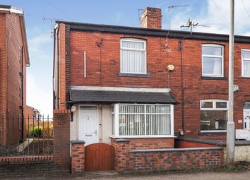 3 bed end terrace house for sale in Bolton Road, Radcliffe, Manchester, Greater Manchester M26