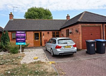 Thumbnail 2 bed detached bungalow to rent in Henwoods Court, Shipston-On-Stour