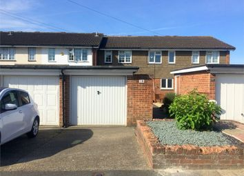 Thumbnail 2 bed terraced house for sale in Nova Mews, North Cheam, Sutton