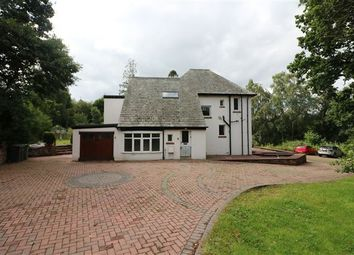 Thumbnail 4 bed detached house for sale in Aglionby, Carlisle, Cumbria