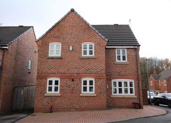 3 bed detached house for sale in Kingsbury Close, Tottington, Bury, Lancashire BL8