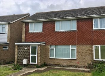 Thumbnail 3 bedroom semi-detached house to rent in Dryden Walk, Eastbourne