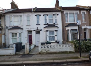 Thumbnail 3 bed terraced house to rent in Glenwood Road, Haringey