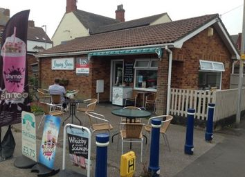 Thumbnail Commercial property for sale in Marine Avenue, Sutton-On-Sea, Mablethorpe