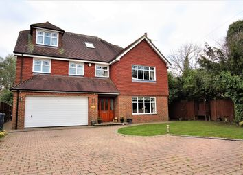 Thumbnail 6 bed detached house for sale in Hook Lane, Harrietsham, Maidstone